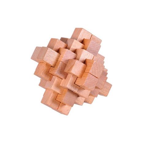 casse tête pyramide isocaedre