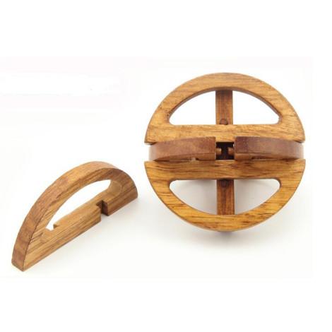 casse tête gyroscope