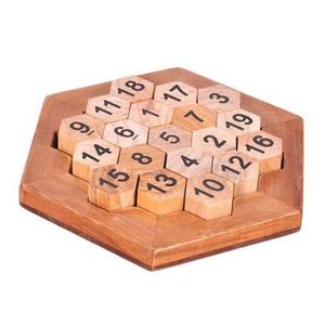 jeux en bois addition magique