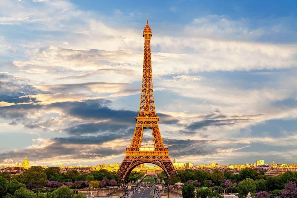 La tour Eiffel : un puzzle architectural