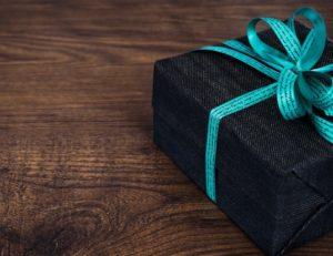 Coffret casse-tête cadeau
