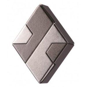 Casse-tête en métal pour débutant