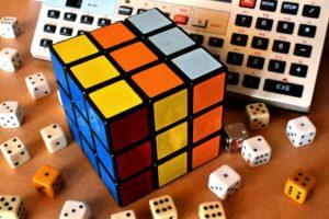 Le rubiks cube un casse-tête pour adultes