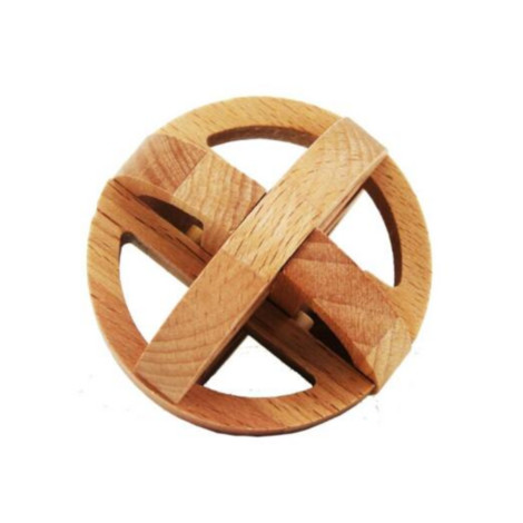 casse-tete-bois-gyroscope-simple